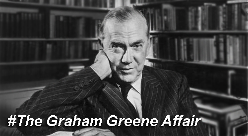 The Grahame Green Affair